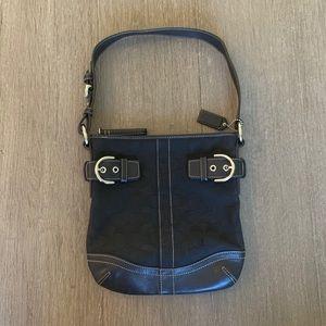 Coach bag, EUC!!! 💋